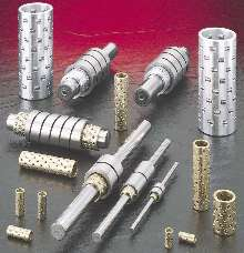 Linear Guide Elements suit medical applications.