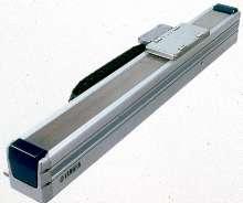 Linear Motor Slides utilize coreless motor design.