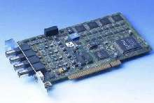 Analog Input Card offers 30 MS/s sampling rate.
