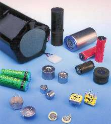 Lithium Batteries are fabricated for specific applications.