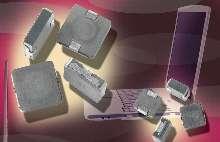 Current Sensing Power Inductors offer 5% DCR tolerance.