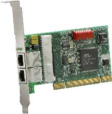 PCI Cards are compatible with old and new PCs.