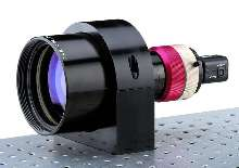 Telecentric Lens suits metrology and machine vision.