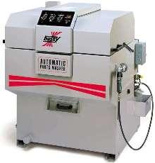 Aqueous Parts Washer handles automotive parts.