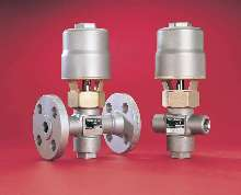 Check Valves withstand pressures up to 500 psi.