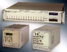 Signal Conditioners and Electronics support TEDS Sensors.