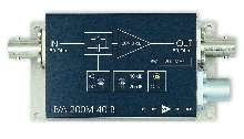 Voltage Amplifier Modules cover bandwidth from DC-500 MHz.