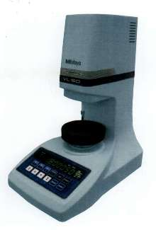 Force Measuring Instrument measures soft materials.