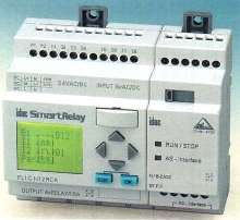 Smart Relay includes micro PLC functionality.