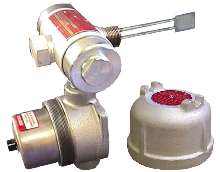 Level Switch is suited for liquids and slurries.