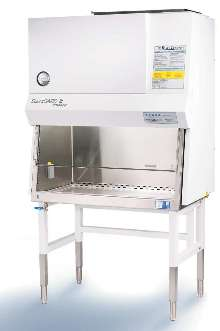 Biological Safety Cabinet offers improved ergonomics.