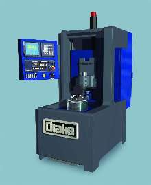CNC Bore Grinder suits high-production applications.
