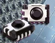 SMD IR Receivers offer variable supply voltage of 2.7-5.5 V.