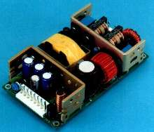 Open PCB Switching Power Supplies feature active PFC.