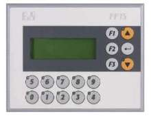 Power Panel suits automation applications.