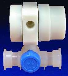 Vortex Flowmeters suit wet flow process applications.