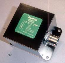 Digital Inclinometer offers error detection and correction.