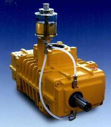Rotary Blowers offer gas-tight operation.