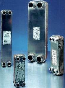 Heat Exchangers have compact design.