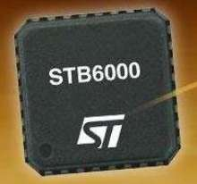 Silicon Tuner offers single-chip solution.