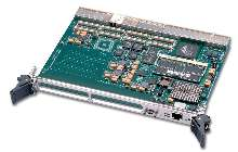 Telecom Blade is based on PowerPC 750FX processor.