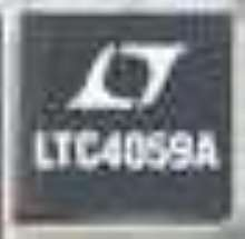 Li-Ion Battery Charger protects circuit against overheating.
