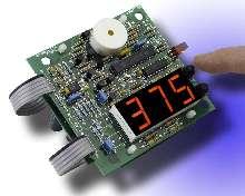 Temperature Controller suits OEM applications.