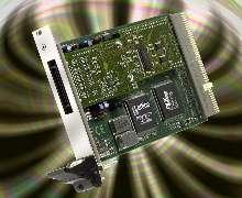 Digital Bit Stream PXI Card offers 1-16 channels.