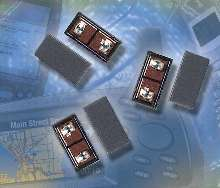 RF Capacitors target wireless communication products.