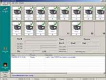 Software delivers complete warehouse control.