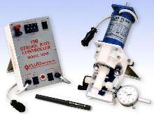 Stroke Rate Controller suits variable speed metering pumps.