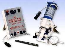 Stroke Rate Controller suits variable speed metering pumps.