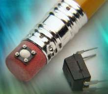 Surface Mount Optocoupler is offered in BGA package.