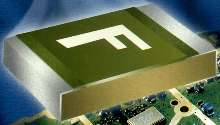 SMT Fuse designed for use in hand held devices.