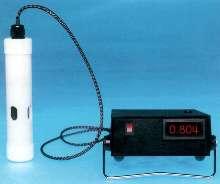 Portable Hydrometer suits process control applications.