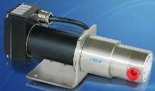 Ultra-Low Flow Pump utilizes external gear technology.