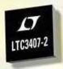 Step-Down DC/DC Converter produces 800 mA current.
