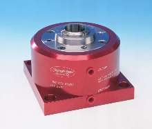 Collet Closers hold parts up to 6 in. diameter.