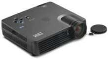 Compact Projector suits mobile projection needs.