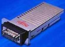 Copper Transceiver suits 10 Gbit-CX4 Ethernet applications.