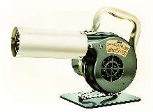 Heat Blower is rated for continuous duty.