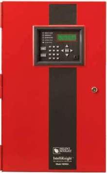 Fire Alarm Control Panel suits new/retrofit applications.