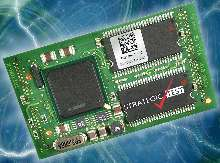 Digitizer PCI Card has 8 high-speed A/D channels.