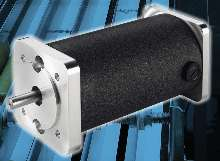 DC Motors deliver high torque from start to stop.