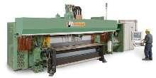 Plate Processing Center integrates multiple technologies.