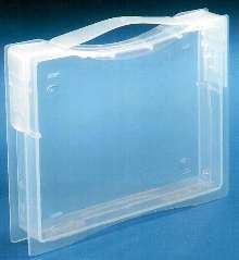 Protective Case offers durability and display.