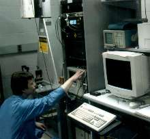 Calibration Services are provided for accelerometers.