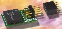 DC/DC Converters are available as plug-in versions.