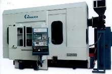 Grinding Centers allow multi-process machining.