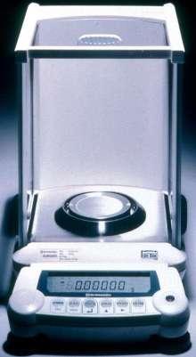 Semi-Micro/Analytical Balances use UniBloc technology.